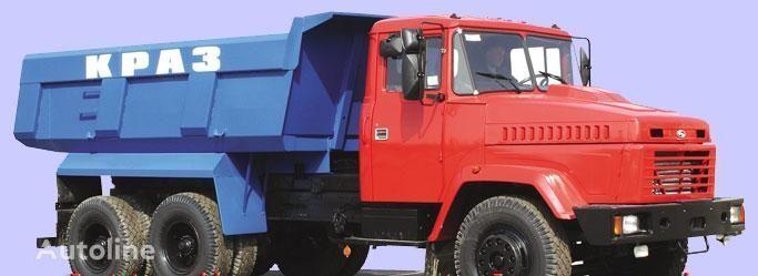 KRAZ 6510-030 (010) camion benne neuf