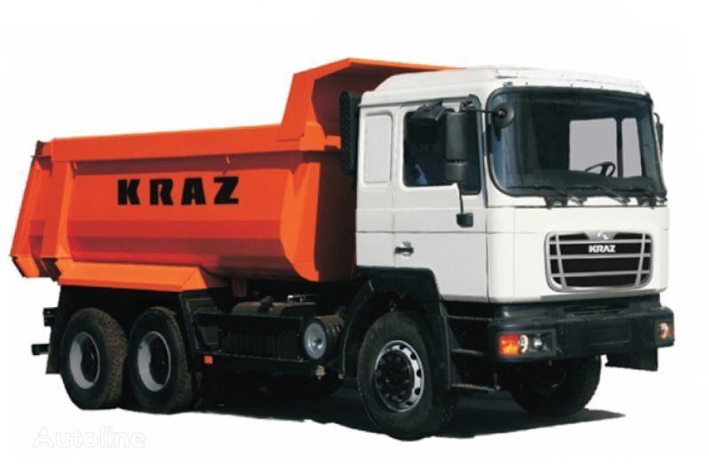 KRAZ S20.2M  camion benne