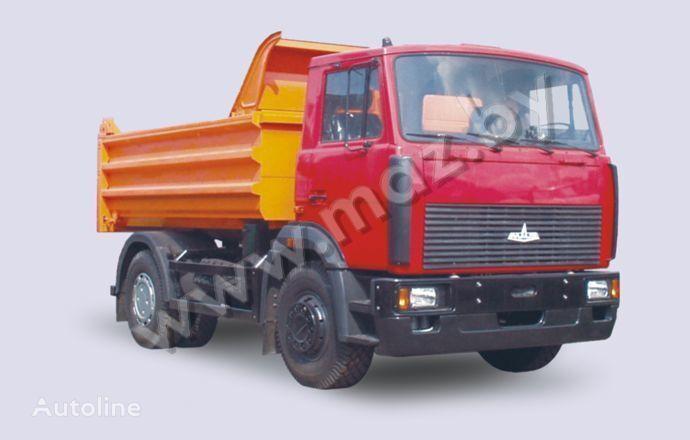 MAZ 5551 (A5, 45) camion benne