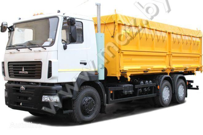 MAZ 6501B9-420-031 camion benne neuf