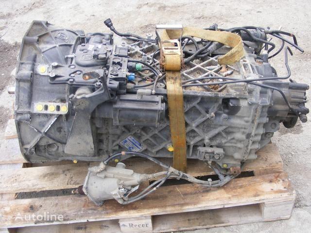 RENAULT převodovka 16S 2220DT camion benne