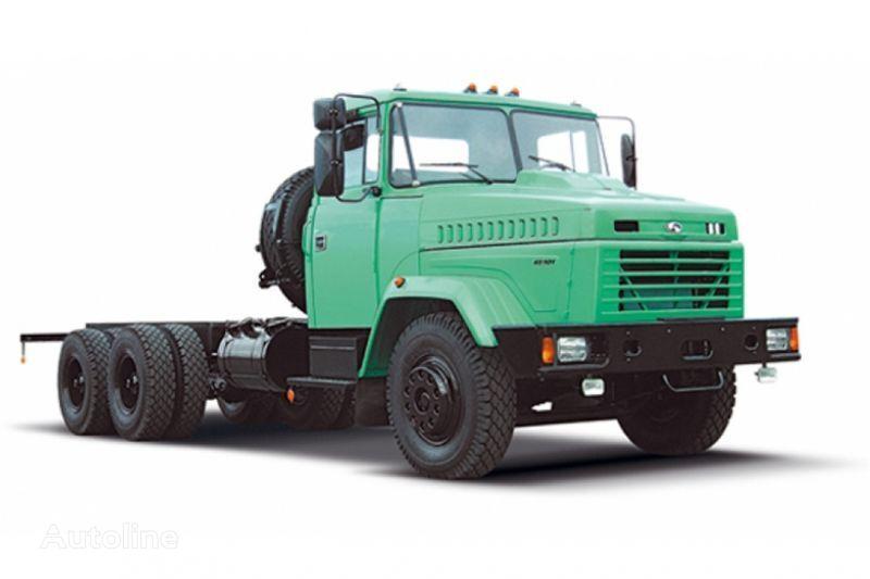 KRAZ 65101 camion châssis