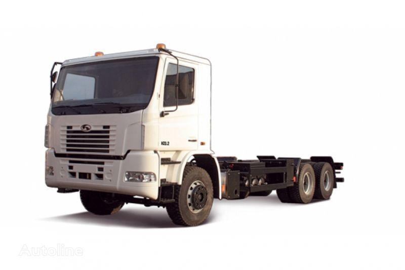 KRAZ H23.2 camion châssis