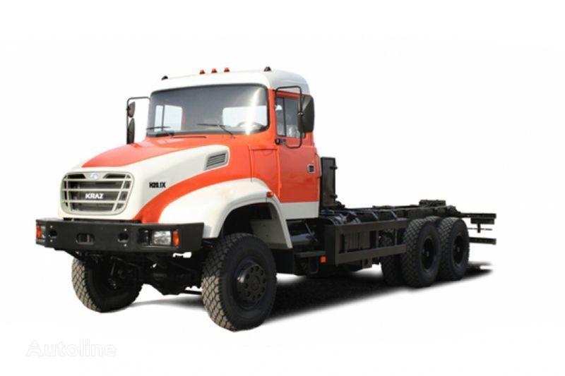 KRAZ N20.1H camion châssis