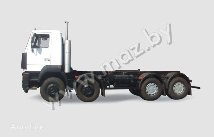 MAZ 6516 camion châssis