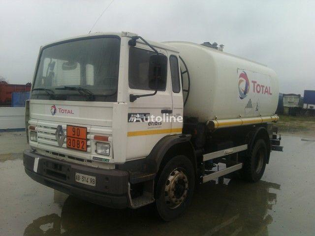 RENAULT MIDLINER 210 camion de carburant