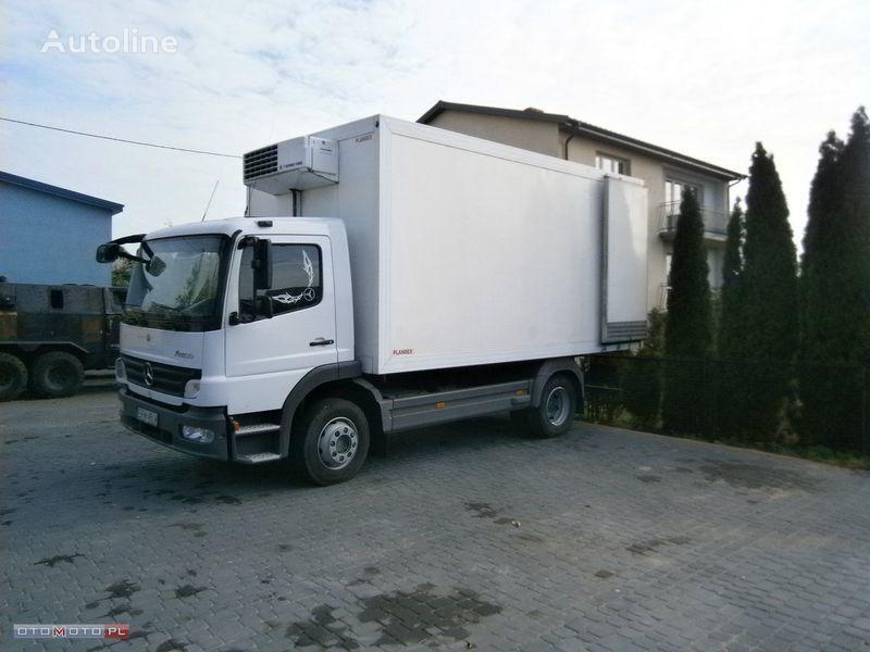 MERCEDES-BENZ Atego 1218 Chłodnia camion frigorifique