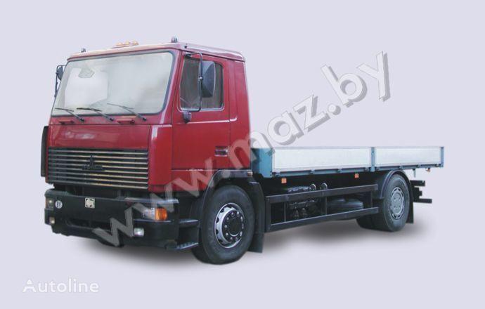 MAZ 5340 camion plateau ridelles neuf