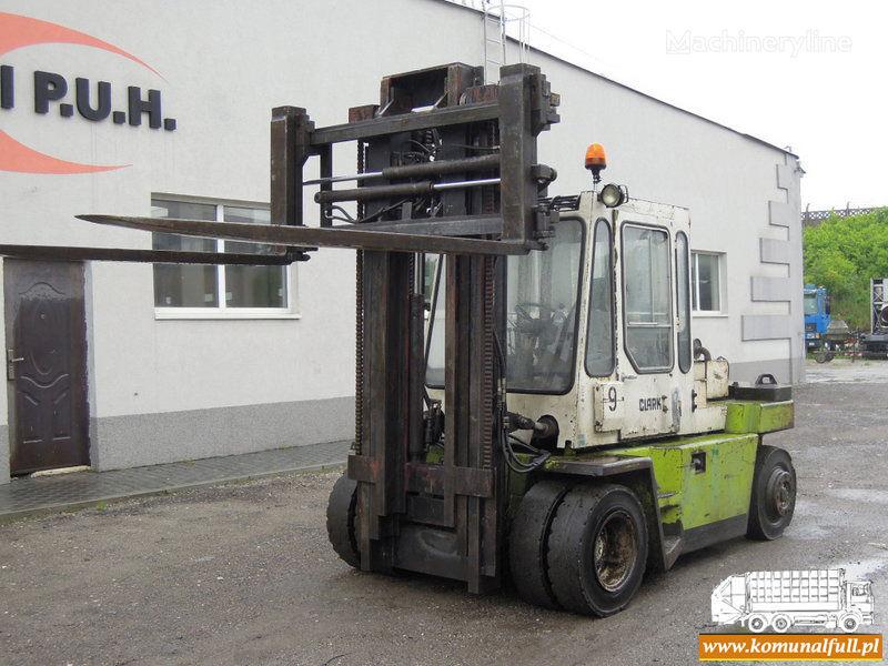 CLARK DPL75 chariot élévateur