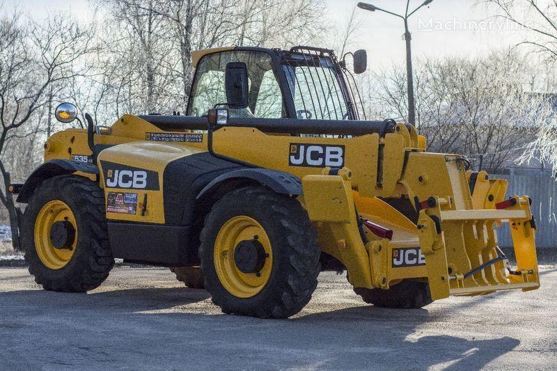JCB 535-125 chariot télescopique