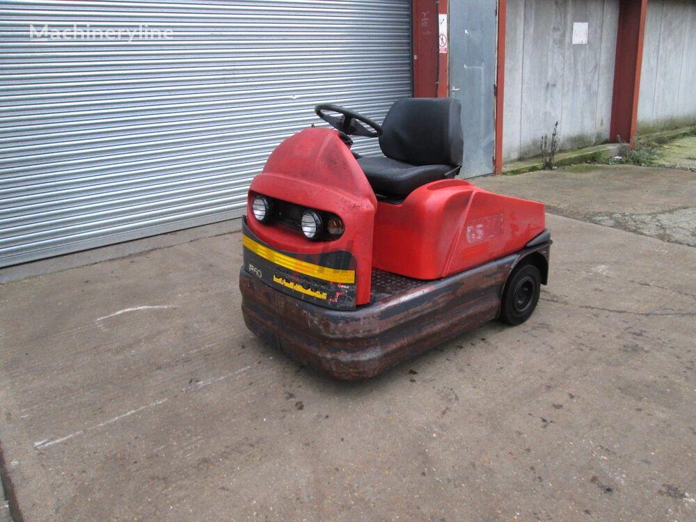 LINDE P60 126 chariot tracteur