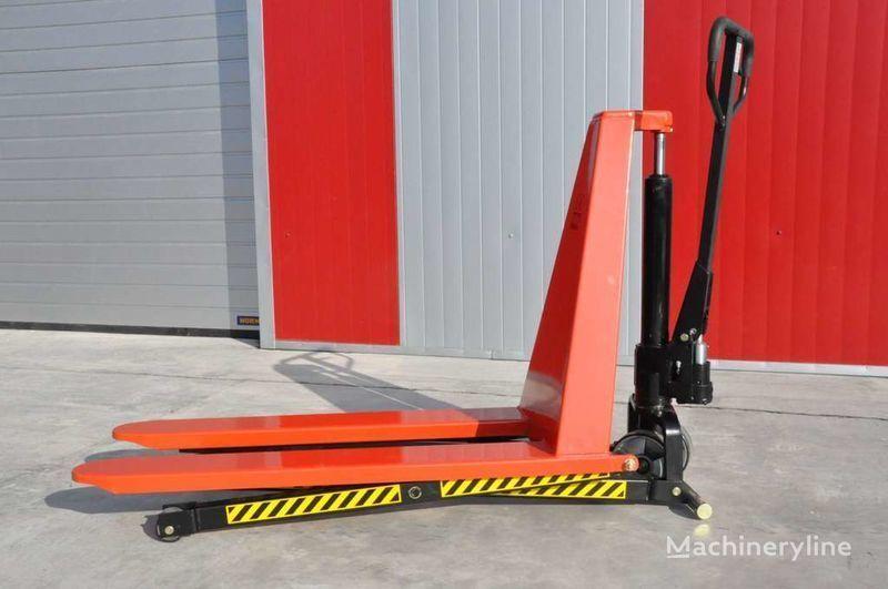 Leistunglift SCISSOR LIFT transpalette manuel neuf