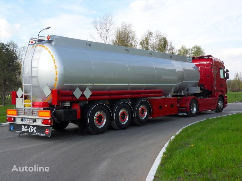 LDS NCP-37 citerne de carburant neuf