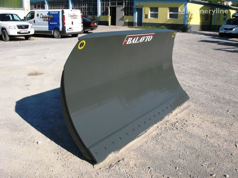 BALAVTO Blade for Loaders, Excavatros ... lame de bulldozer