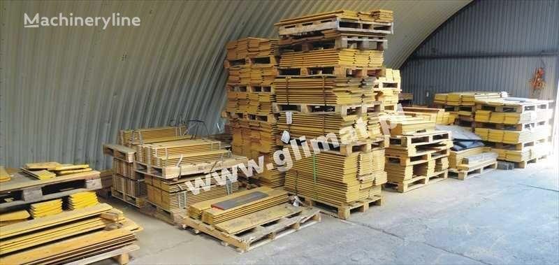 HSW / DRESSTA TD15C lame de bulldozer neuf