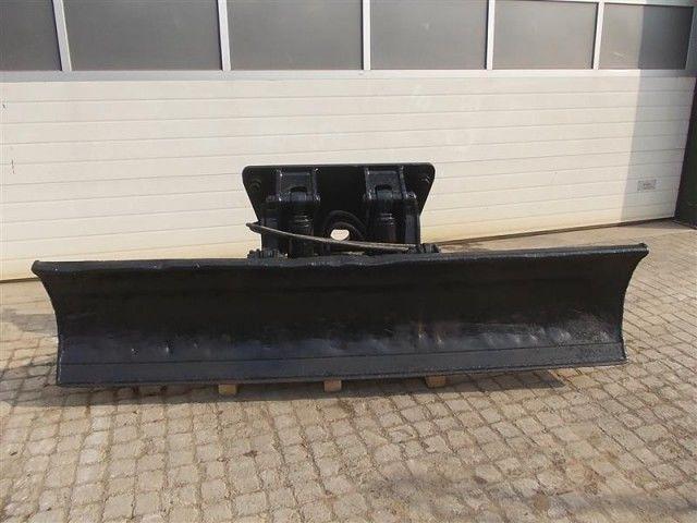 JCB Blade - Schild 130W 145W 160W 175W lame de bulldozer