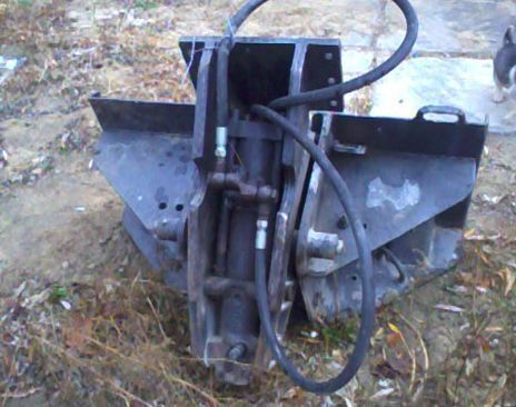 BOBCAT T300 marteau hydraulique