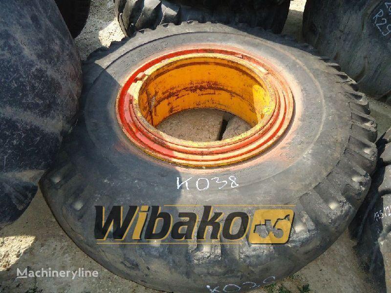 16/25 (0/57/0) pneu pour chargeur frontal