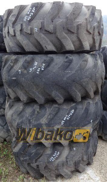 19.5/24 (12/37/25) pneu pour chargeur frontal