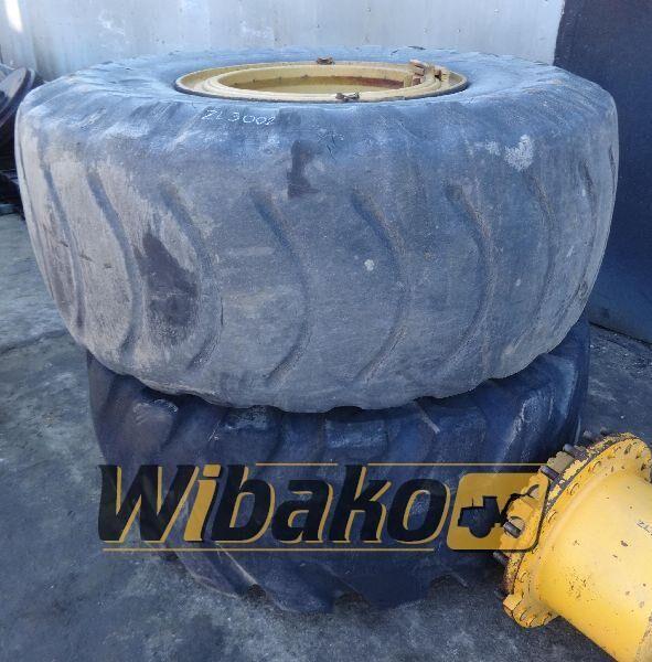 23.5/25 (19/45/13) pneu pour chargeur frontal