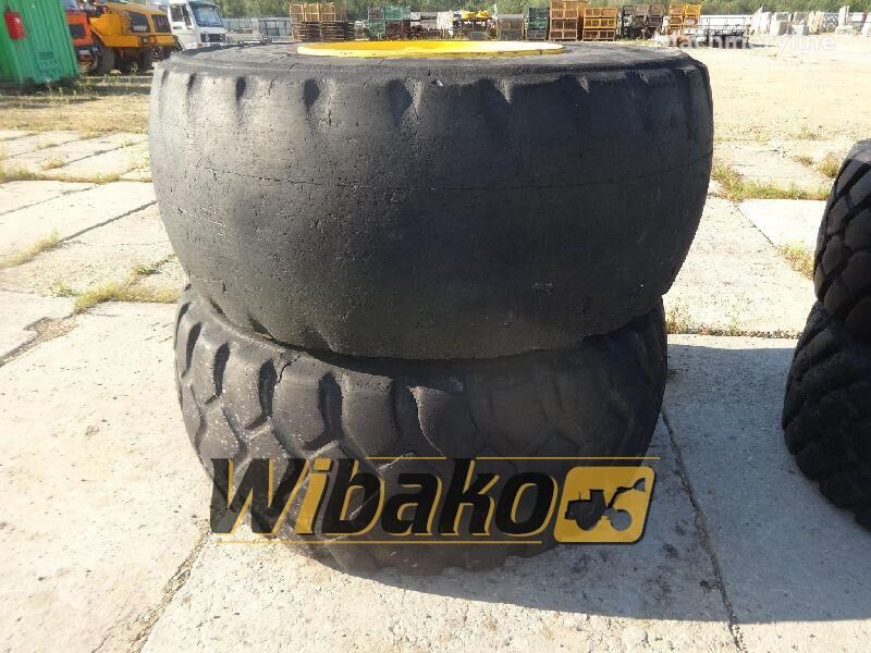 26.5R25 (20/30/35) pneu pour chargeur frontal