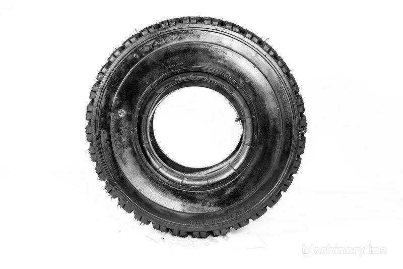 Armour Shinokomplekt  6.50-10/10 pneu pour chariot élévateur