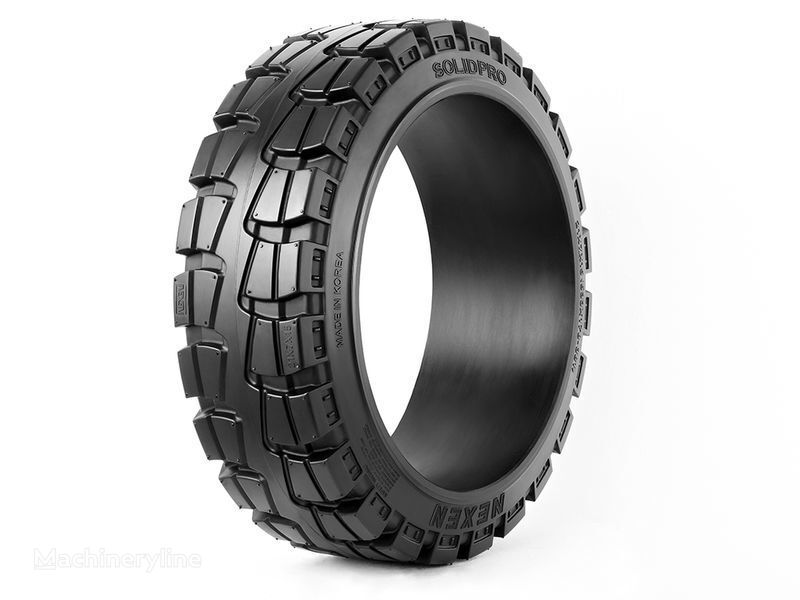 NEXEN solidpro pneu pour chariot élévateur neuf