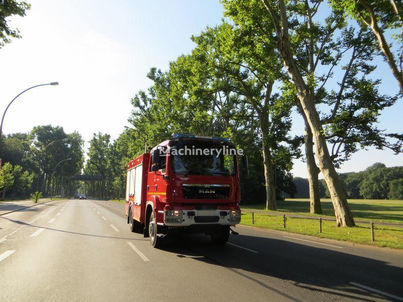 MAN 18.290 camion de pompier neuf