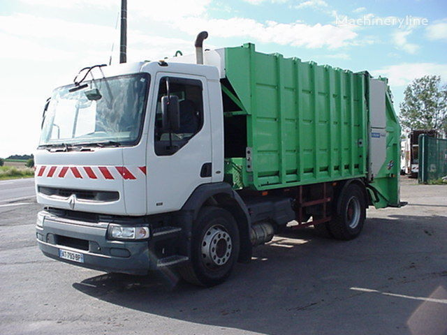 RENAULT PREMIUM 260 camion poubelle