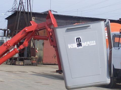 M30-20.00.000  conteneur à déchets