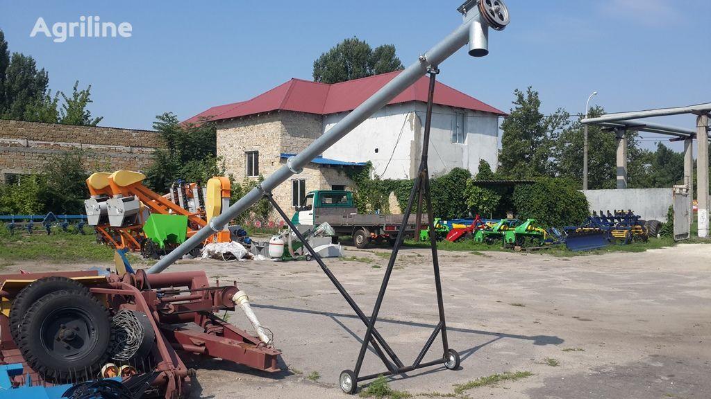 Shnekovyy pogruzchik (Shnek) ZShP-1 (Polsha) lanceur de grain neuf
