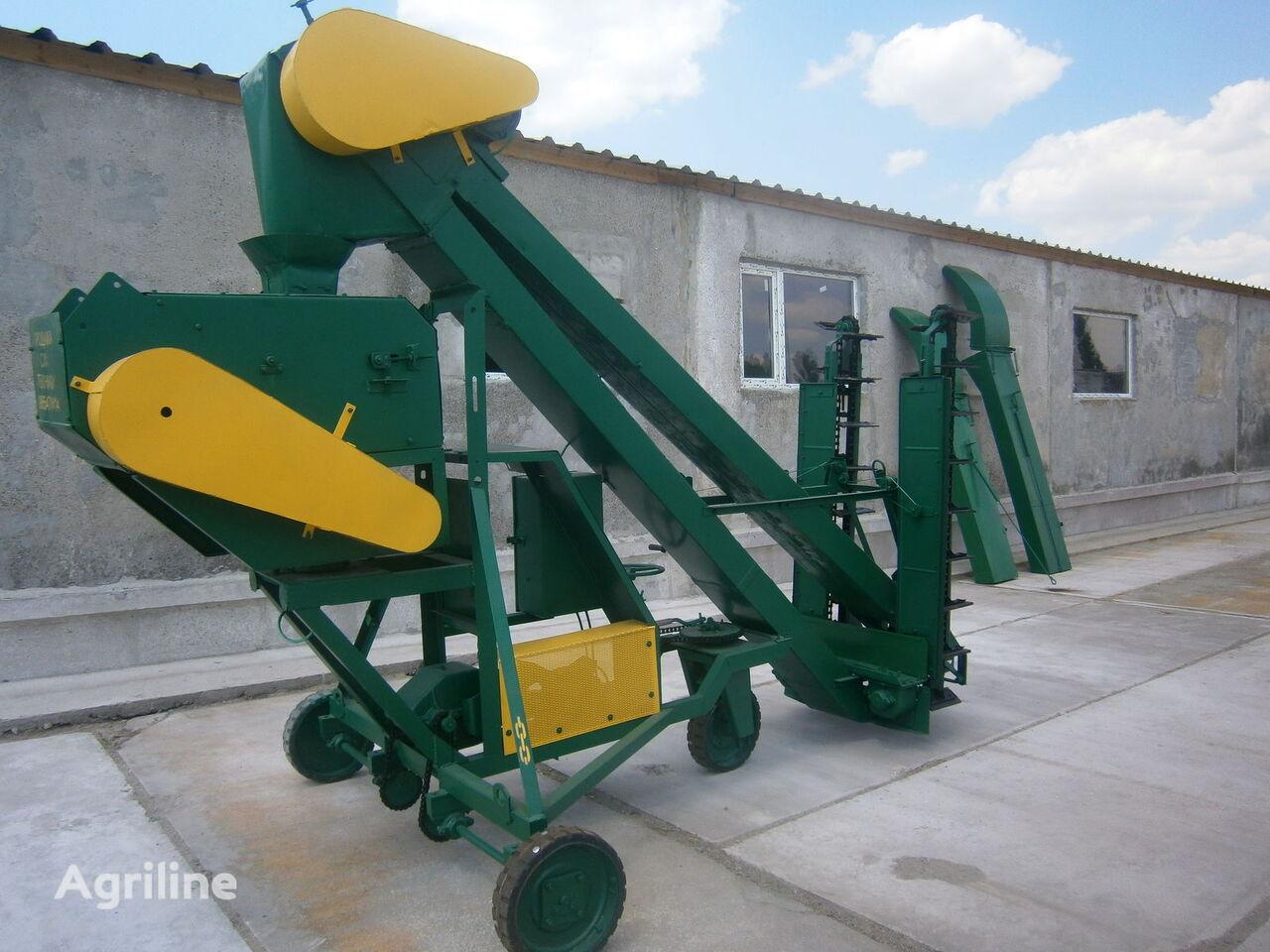 ZM-60 u lanceur de grain