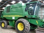 JOHN DEERE 9540 WTS moissonneuse batteuse