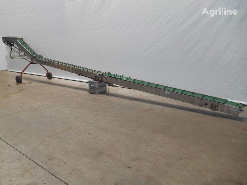 Transporter dlya uborki kapusty - 12 m planteuse