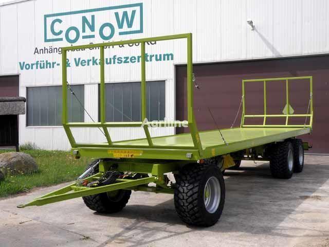 CONOW Ballentransportwagen remorque agricole neuf