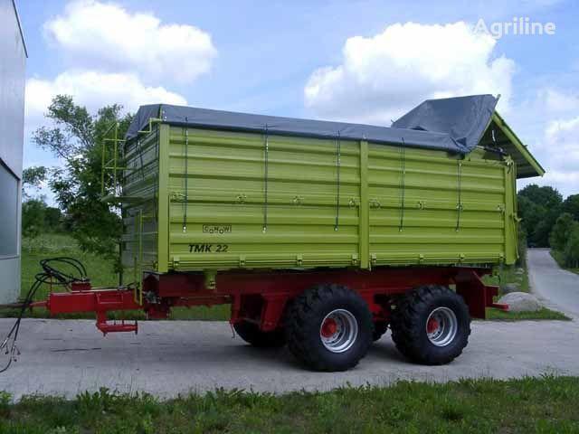 CONOW TMK 22 Universal remorque agricole neuf