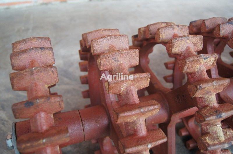 LEMKEN Crosskill roller rouleau agricole