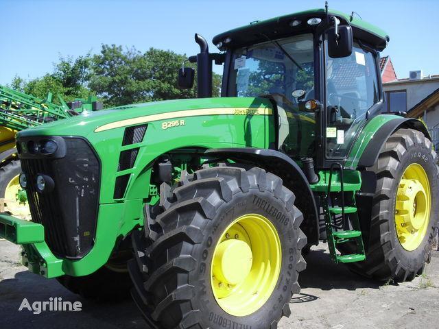 JOHN DEERE 8295R tracteur à roues neuf
