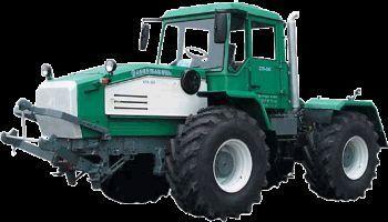 HT3-200 tracteur à roues