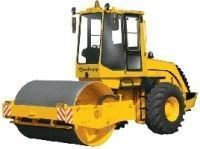 AMCODOR 6712V compacteur monocylindre neuf