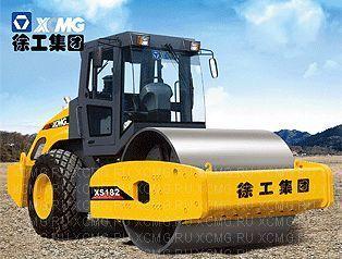 XCMG XS182 compacteur monocylindre neuf