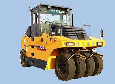 XCMG XP163 compacteur à pneu neuf