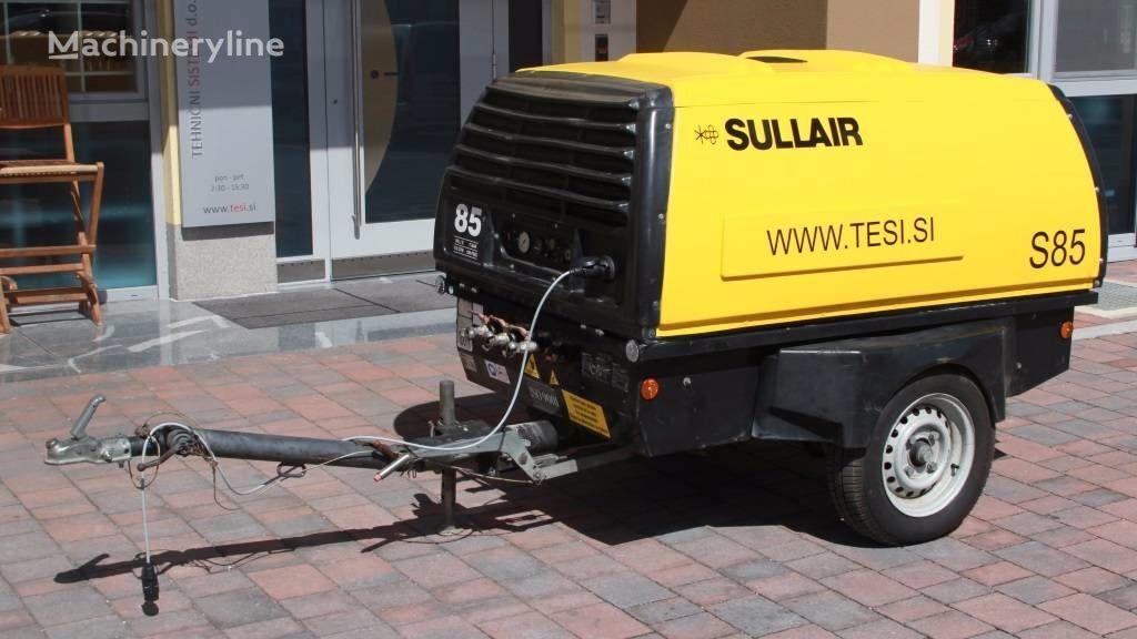 SULLAIR S85 compresseur