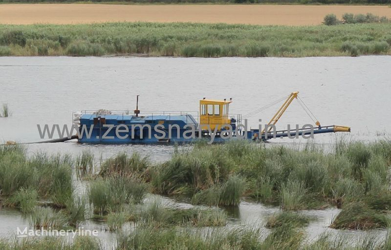 NSS Zemsnaryad NSS 800/40-GR dragage neuf