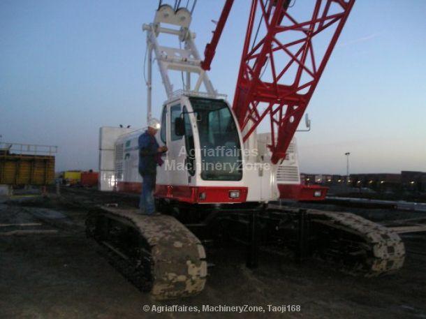 SUMITOMO SC 900-PAX S-3 dragline
