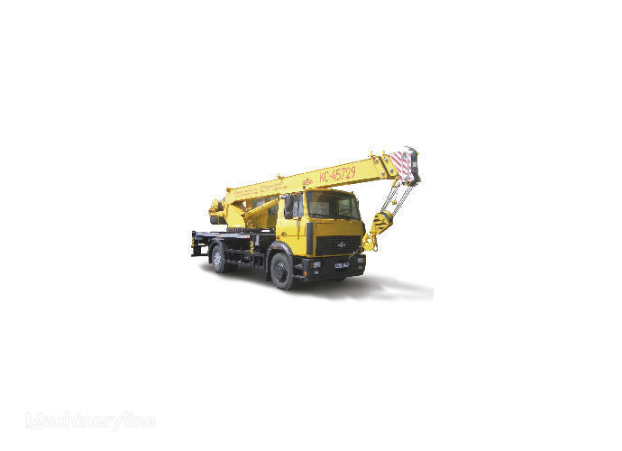 MAZ KS-45729-8, 9 grue mobile