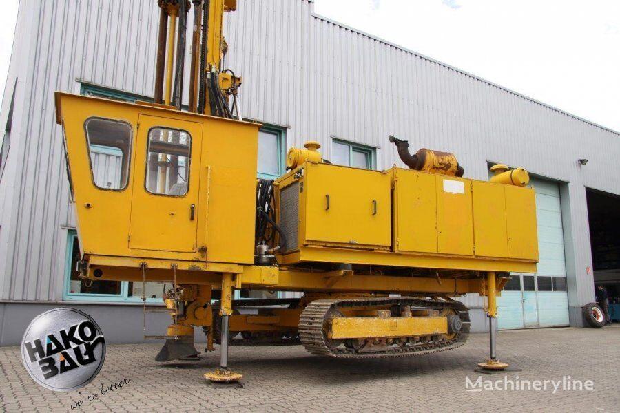 HAUSHERR HBM 80R-DR machine de forage