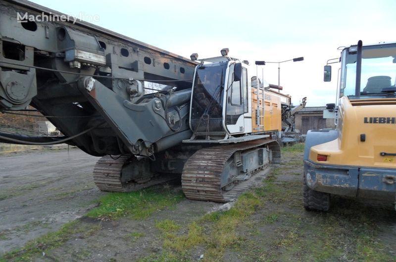 LIEBHERR LB28 machine de forage