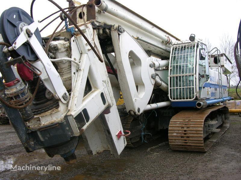 Soilmec 625 machine de forage