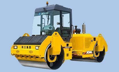 XCMG XD131  rouleau compresseur neuf